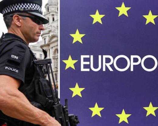 Europol Stop Child Abuse - Spot an Object