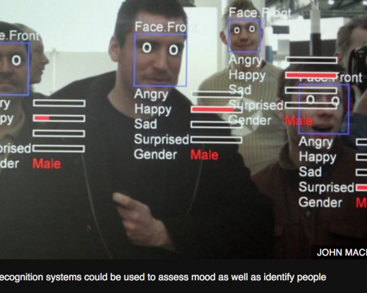 Facial Recognition Technology And Data Protection Law