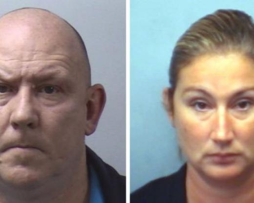 Fraudsters jailed for £37m copycat web scam