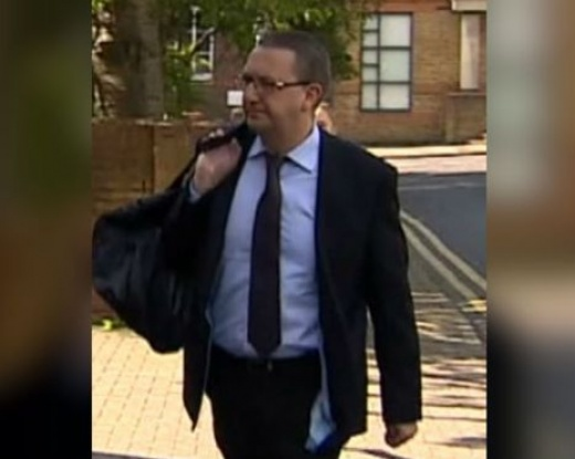 A Cambridge head teacher sending sexual messages to who he thought was a teenage boy caught by private investigator