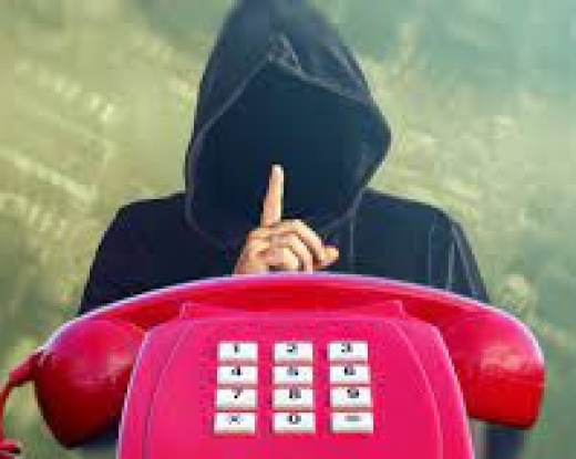 BBC reporter records phone call with fraudster