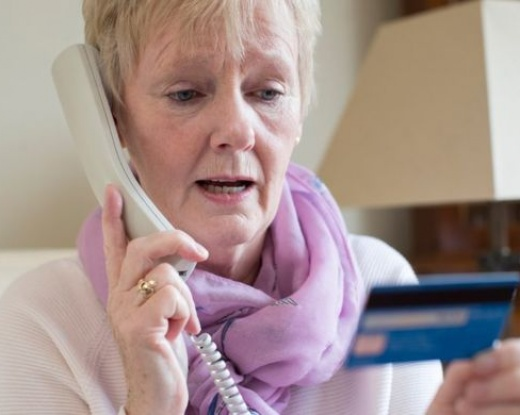 Phone scams: Rise in fraudsters making fake HMRC calls