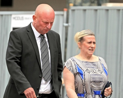 Couple jailed after faking holiday food poisoning to claim £20,000 from Thomas Cook