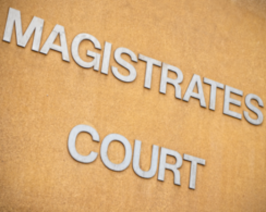 Magistrates' court listings now published online