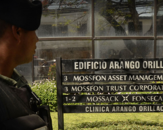 Panama Papers Law Firm Mossack Fonseca Closes Its Doors