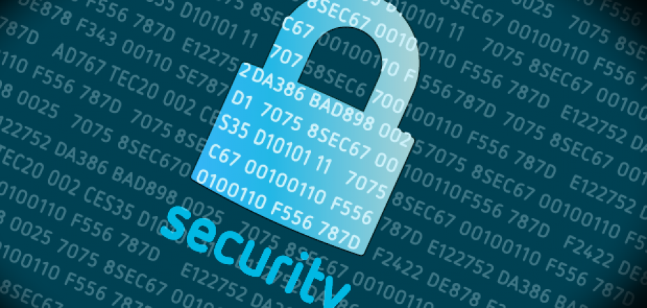 Nearly half of all firms fess up to data security failings
