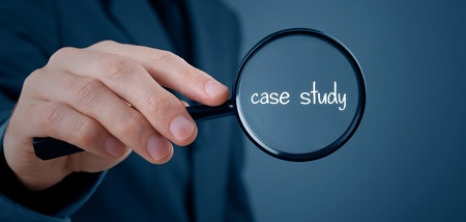 Case Study - Child Protection