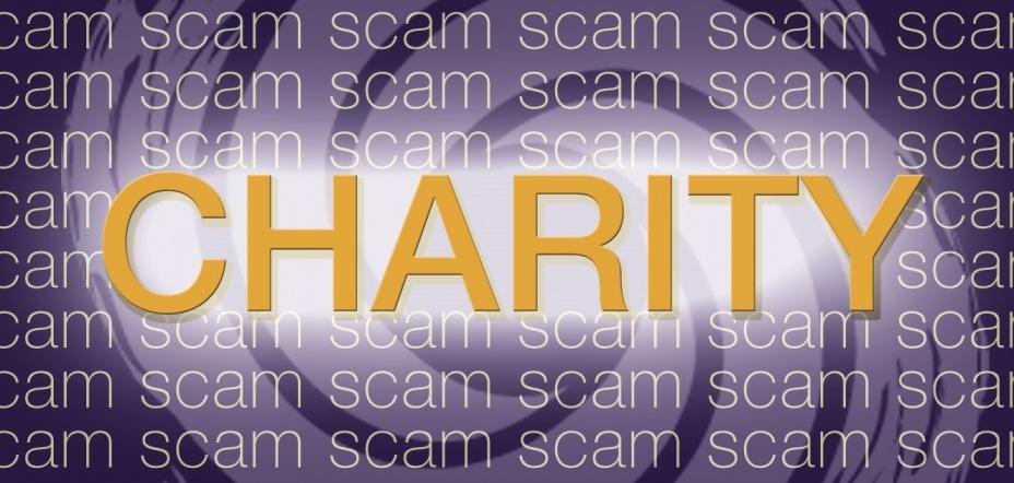 ABI Case Study - Charitable Fraudster Exposed