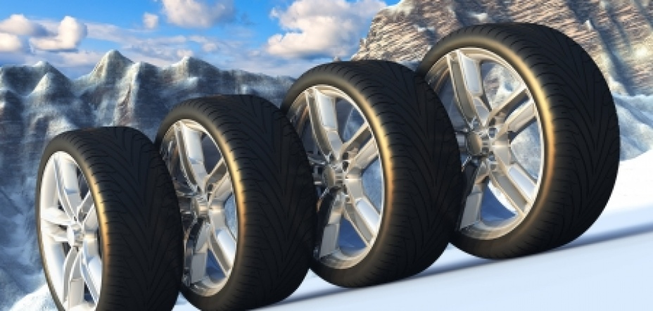 CASE STUDY – A Fraudulent Trade in Tyres