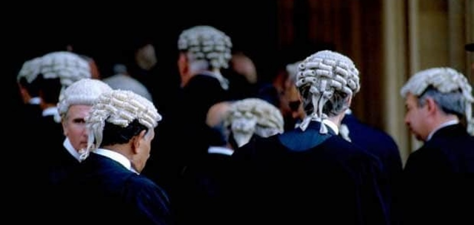 Tax crackdown aims to recover millions from London's lawyers