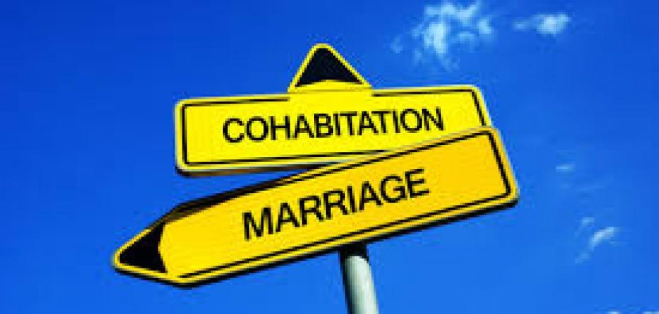 ABI Case Study Investigation into cohabitation.