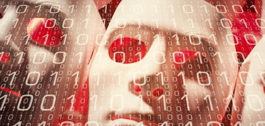 Hiding out among the net's criminal class