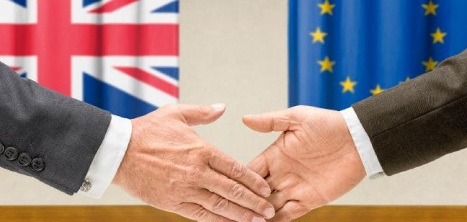 European Commission takes key step towards free flow of data to the UK.