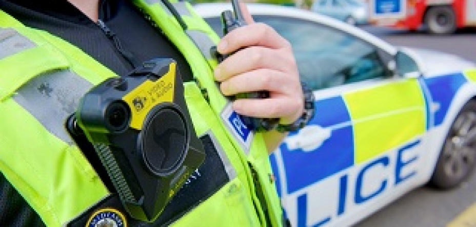 Forces urged to use new body-worn video policy