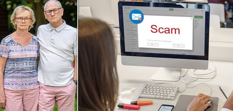 That's just criminal! National fraud reporting service Action Fraud is axed after consistently failing victims of the scam epidemic and racking up thousands of complaints