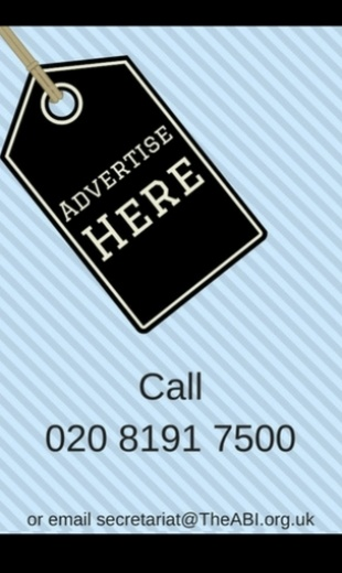Advertise with the ABI