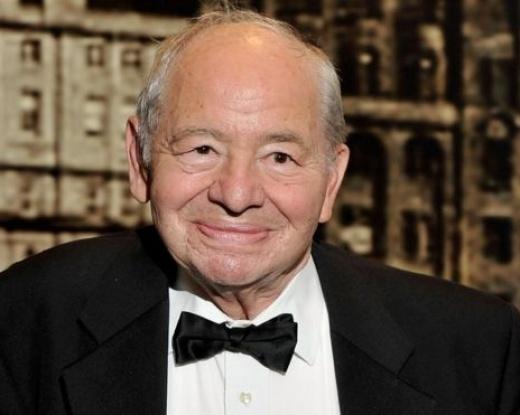 Colin Dexter, creator of Inspector Morse, dies aged 86