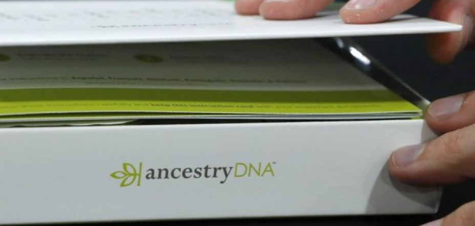 Ancestry.com denies exploiting users' DNA