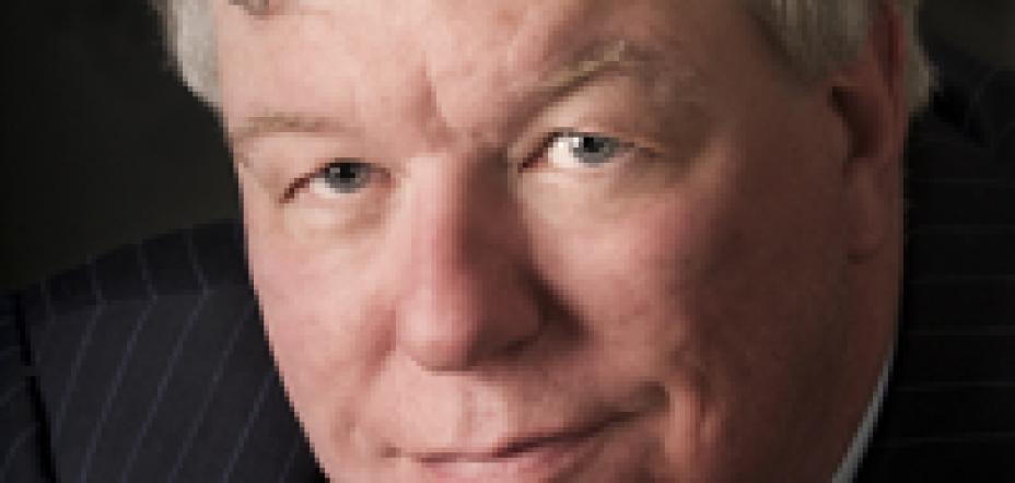 The passing of Michael G Kessler Overseas member since 1998