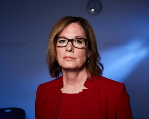 Elizabeth Denham: 'Data crimes are real crimes'